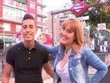 Española MILF iniciando en el porno a su sobrino de veinte