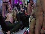 El que va a la discoteca y no folla es porque no quiere