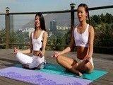 Dejaron de practicar yoga para hacer el kamasutra!