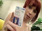 El primer vídeo porno de Zoey Nixon a los 18 años
