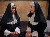 Tenemos nueva monja en el convento, no sabe lo que la espera