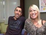El video porno casero real de un vicioso matrimonio español