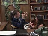 La secretaria dispuesta a tener sexo con su nuevo jefe