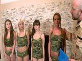 Joder con las nuevas reclutas, todas tiene un polvazo !!