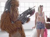 La genial versión porno a la española de Star Wars XXX