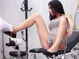 La primera vez que voy al ginecólogo, no me siento cómoda
