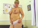 Otra cachonda madura un pelin gorda buscando sexo