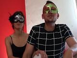 Pareja española graban porno amateur, que follada! - Españolas