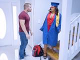 Te pongas como te pongas no puedes ir así a la graduación