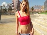Conocemos a la búlgara Claudia Shotz, otra pedazo de zorra