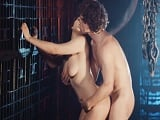 La italiana Valentina Nappi follada en las mazmorras, uuf!