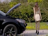 La verdad es que es una putada que el coche te deje tirada