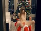 Esto si que es una gran sorpresa de Santa Claus, uuuf!