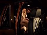 Follando en el coche.. Donde te entra el calentón, uuf!